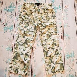 Calvin Klein Capri Ankle pants